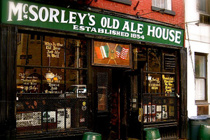 McSoreley's Ale House